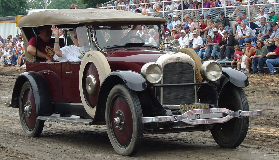 South East Iowa Antique Car Club (SIACC) - Photo Gallery ...
